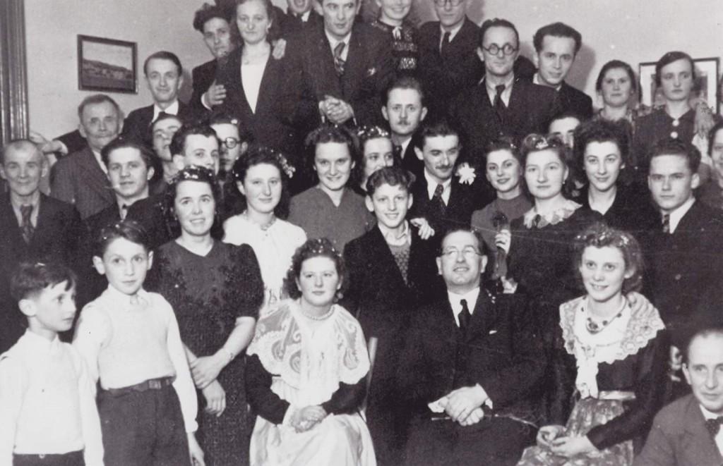 1940. g Vjekoslav Štefanić